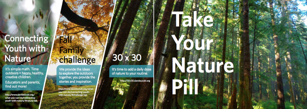 Take Your Nature Pill