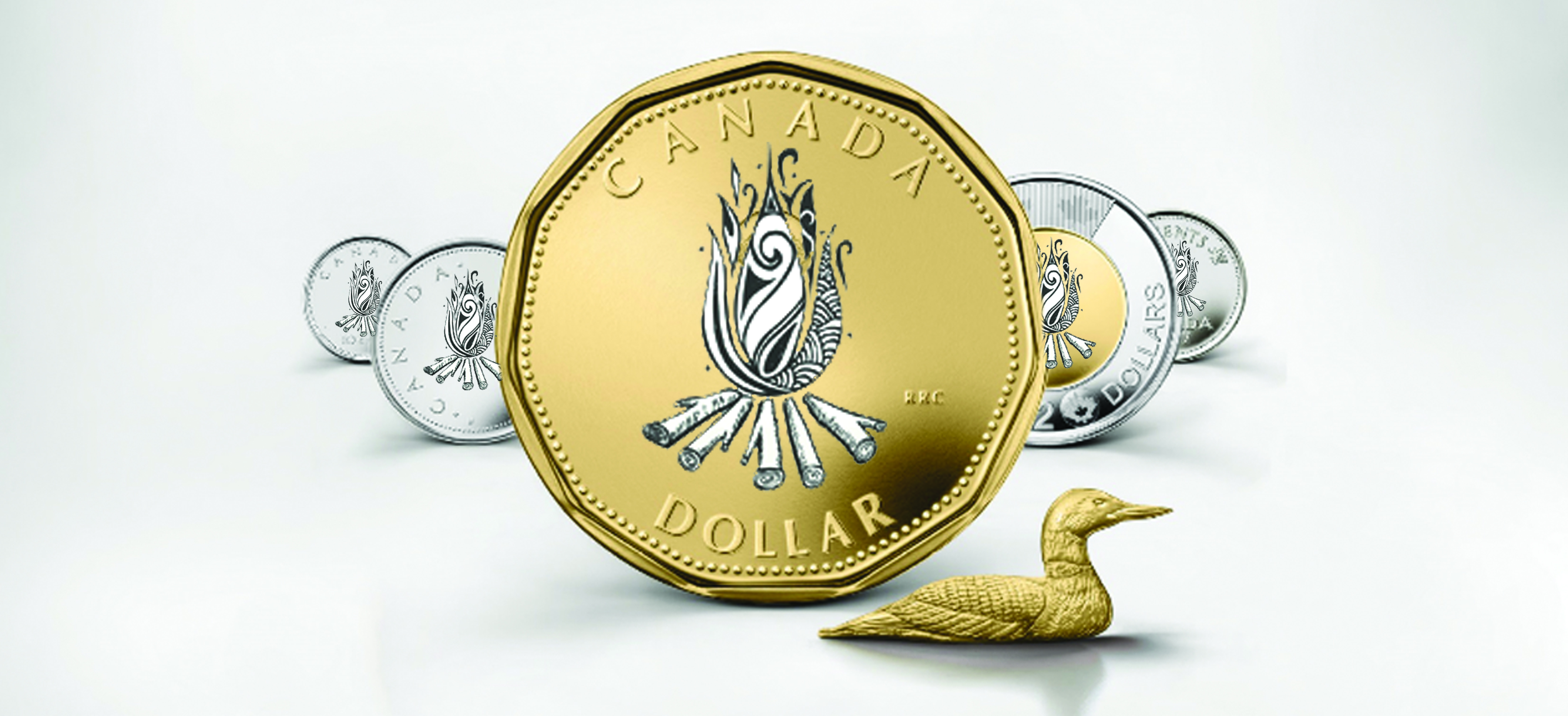 Canadian Mint Coin Contest