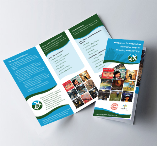 Aboriginal Resource Brochure