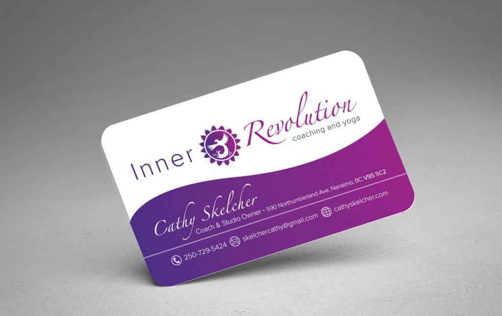 Inner Revolution – LT. Design