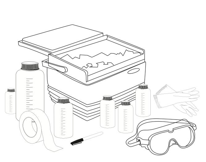 Illustration for Kit