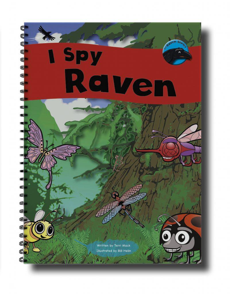 i-spy-raven