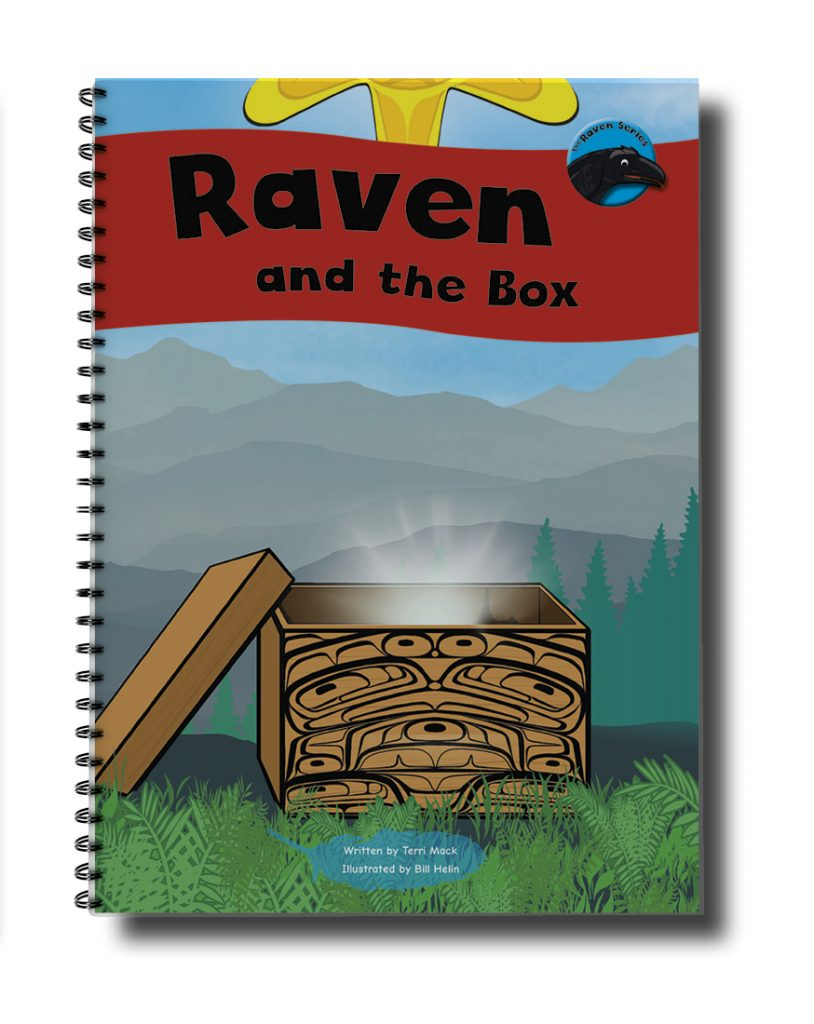 raven-and-the-box